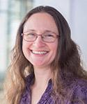 Professor Laura Beaster-Jones