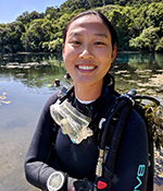Been interested in marine biology ever since I started scuba diving at the age of 9. Worked in many different fields as a lab assistant/technician such as genomics/transcriptomics, neuroscience, environmental science, phylogeny, and ecology evolution. Have a variety of skills such as RStudio coding, medical laboratory technician, animal husbandry, and field work experience.