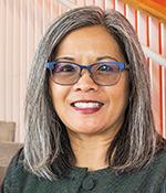 QSB Professor Jennifer Manilay